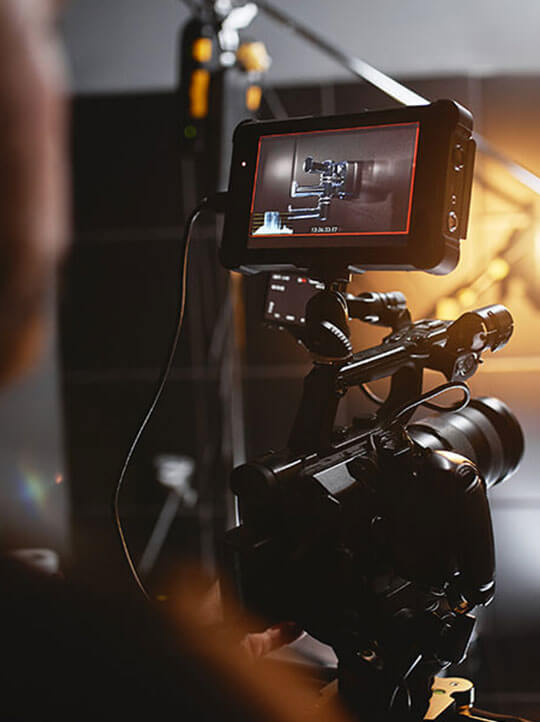 Maxeemize Studio - Video, Photography & Branding - Videography Services